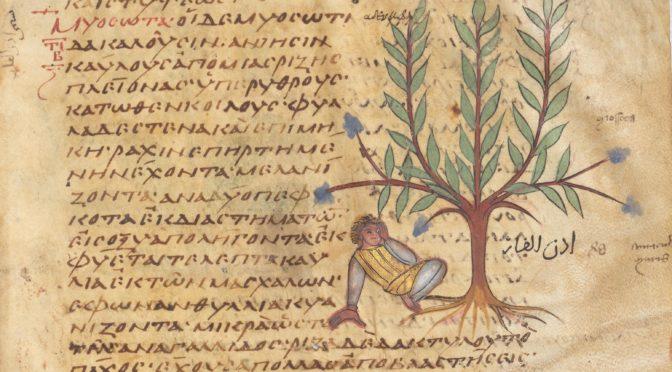 Annonce de colloque: «De Bagdad à Constantinople»
